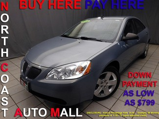 2009 Pontiac G6 in Cleveland,, Ohio