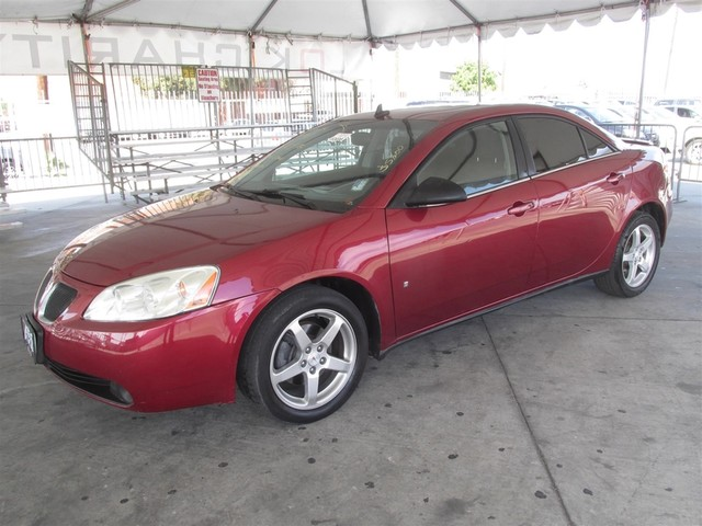 2009 Pontiac G6 GT w1SA Ltd Please call or e-mail to check availability All of our vehicles a