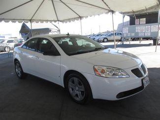2009 Pontiac G6 w/1SA *Ltd Avail* Gardena, California 3
