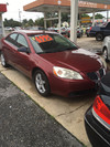 2009 Pontiac G6 GT w/1SA *Ltd Avail* Kenner, Louisiana