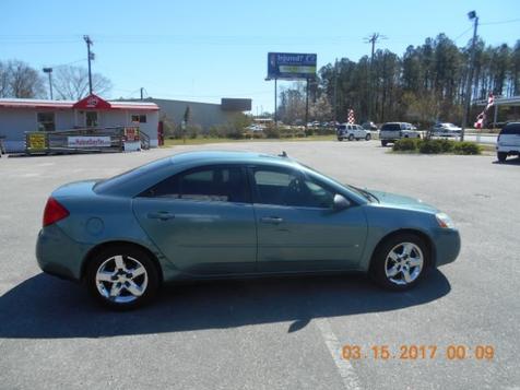 2009 Pontiac G6 w/1SA *Ltd Avail* | Myrtle Beach, South Carolina | Hudson Auto Sales in Myrtle Beach, South Carolina