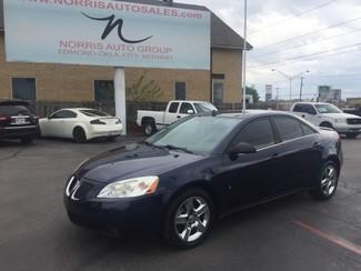 2009 Pontiac G6 w/1SA *Ltd Avail* in Oklahoma City OK
