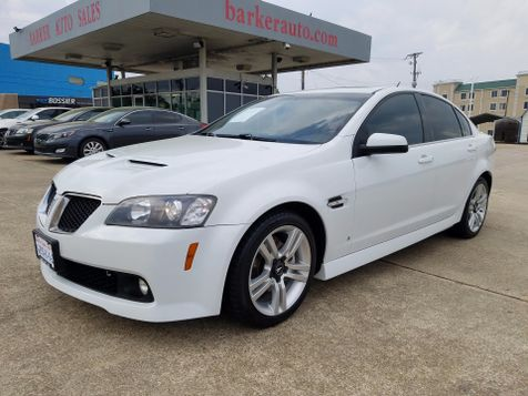 2009 Pontiac G8  in Bossier City, LA