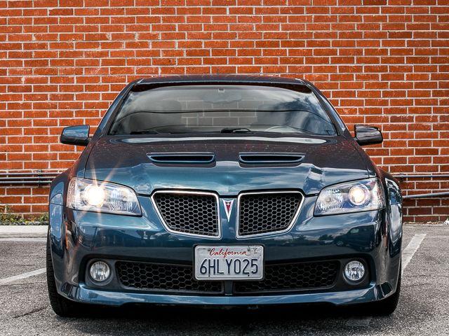 2009 Pontiac G8 GT Burbank, CA 2