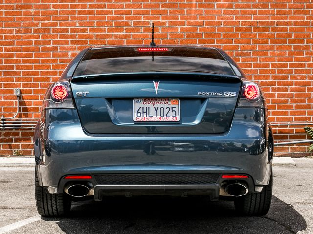 2009 Pontiac G8 GT Burbank, CA 3
