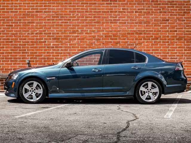 2009 Pontiac G8 GT Burbank, CA 5