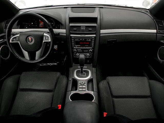 2009 Pontiac G8 GT Burbank, CA 8