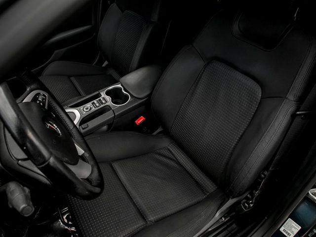 2009 Pontiac G8 GT Burbank, CA 9