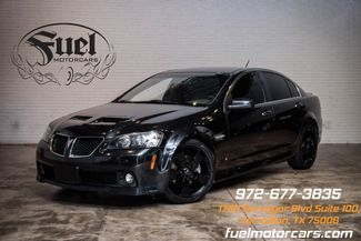 2009 Pontiac G8 GT in Dallas TX