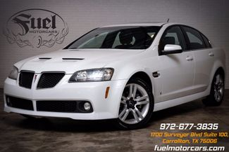 2009 Pontiac G8  in Dallas TX