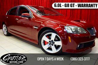 2009 Pontiac G8 GT | Daytona Beach, FL | Spanos Motors-[ 2 ]