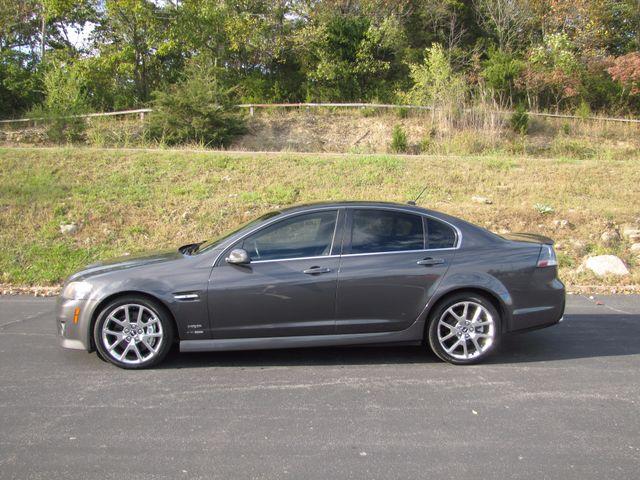 2009 Pontiac G8 GXP St. Louis, Missouri 2