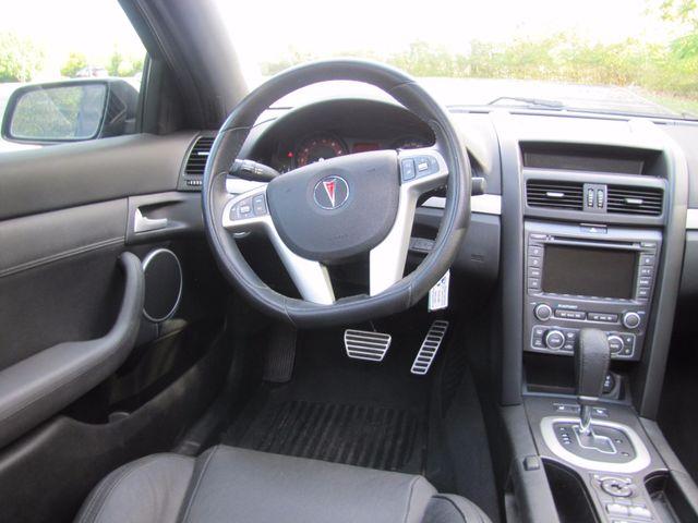 2009 Pontiac G8 GXP St. Louis, Missouri 17