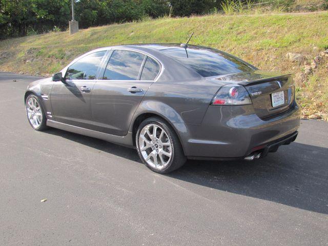 2009 Pontiac G8 GXP St. Louis, Missouri 3