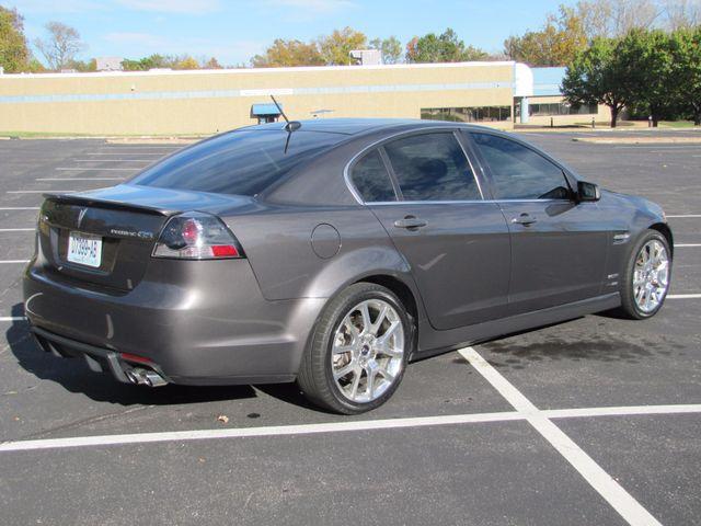 2009 Pontiac G8 GXP St. Louis, Missouri 5