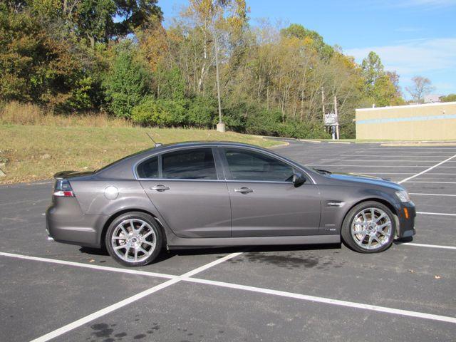2009 Pontiac G8 GXP St. Louis, Missouri 6