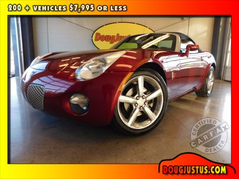 2009 Pontiac Solstice  in Airport Motor Mile ( Metro Knoxville ), TN