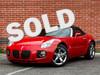 2009 Pontiac Solstice GXP Burbank, CA