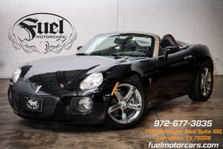 2009 Pontiac Solstice GXP in Dallas TX