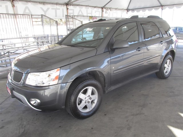 2009 Pontiac Torrent Please call or e-mail to check availability All of our vehicles are availa