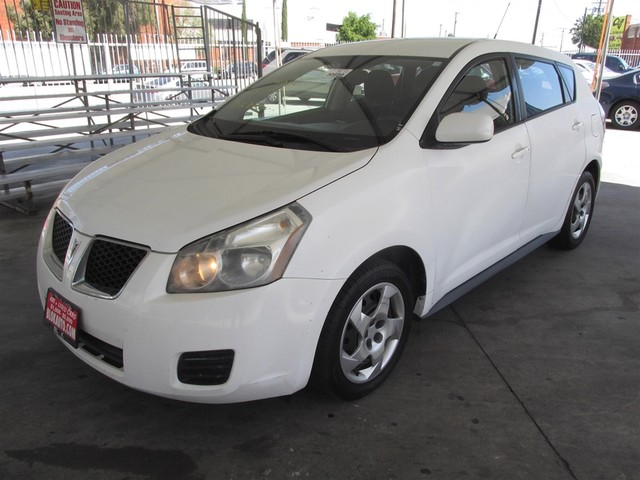 2009 Pontiac Vibe w1SA Please call or e-mail to check availability All of our vehicles are ava