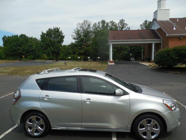 2009 Pontiac Vibe Leesburg, Virginia 2