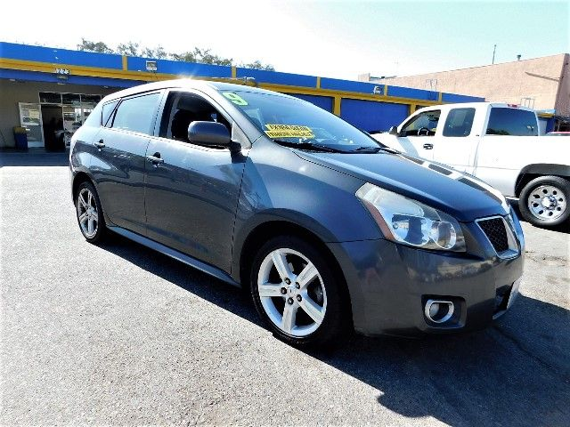 2009 Pontiac Vibe w1SB Limited warranty included to assure your worry-free purchase AutoCheck re