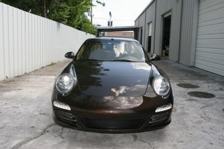 2009 Porsche 911 4S Targa 4S Targa Houston, Texas