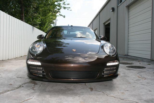 2009 Porsche 911 4S Targa 4S Targa Houston, Texas 1