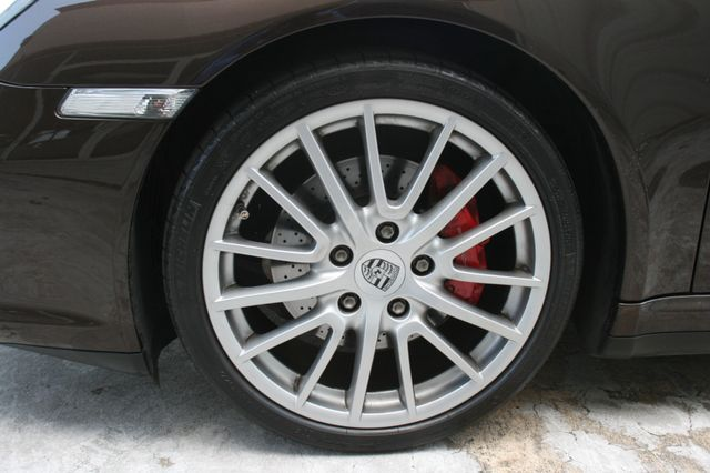 2009 Porsche 911 4S Targa 4S Targa Houston, Texas 3