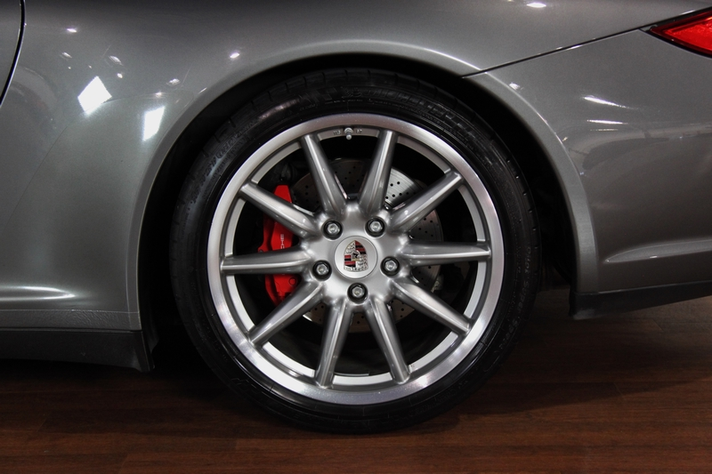 2009 Porsche 911 Carrera 4S in Carrollton, TX