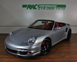 2009 Porsche 911 in Carrollton TX