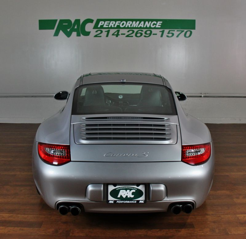 2009 Porsche 911 Carrera S in Carrollton, TX