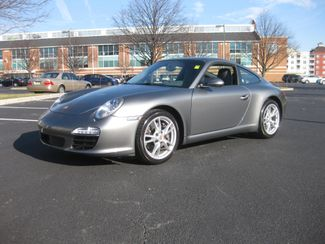 2009 Sold Porsche 911 Carrera PDK Conshohocken, Pennsylvania 1