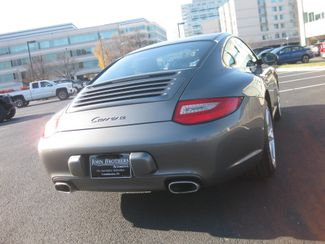 2009 Sold Porsche 911 Carrera PDK Conshohocken, Pennsylvania 13