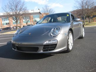 2009 Sold Porsche 911 Carrera PDK Conshohocken, Pennsylvania 5