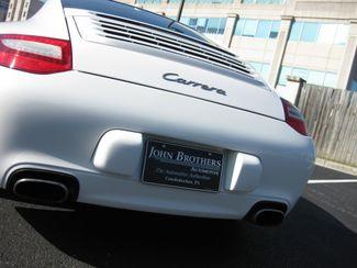 2009 Porsche 911 Carrera Conshohocken, Pennsylvania 43