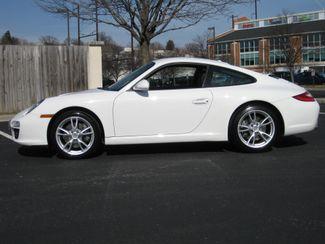 2009 Porsche 911 Carrera Conshohocken, Pennsylvania 2