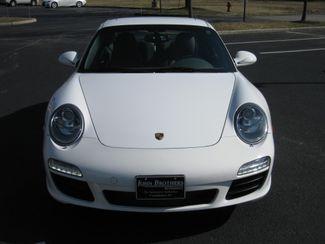 2009 Sold Porsche 911 Carrera Conshohocken, Pennsylvania 6