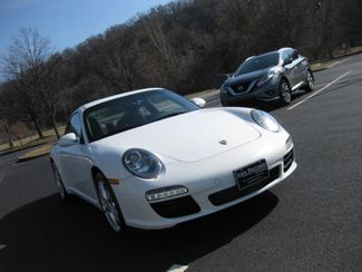 2009 Sold Porsche 911 Carrera Conshohocken, Pennsylvania 7