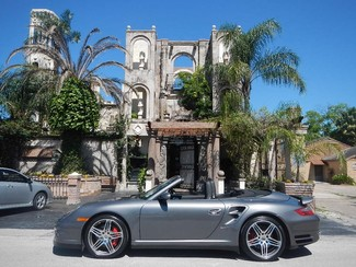 2009 Porsche 911 Turbo in  Texas