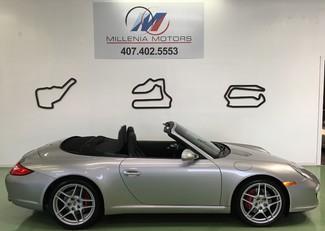 2009 Porsche 911 Carrera S Longwood, FL