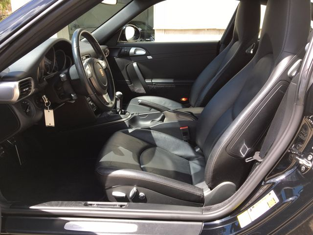 2009 Porsche 911 Carrera S Longwood, FL 36