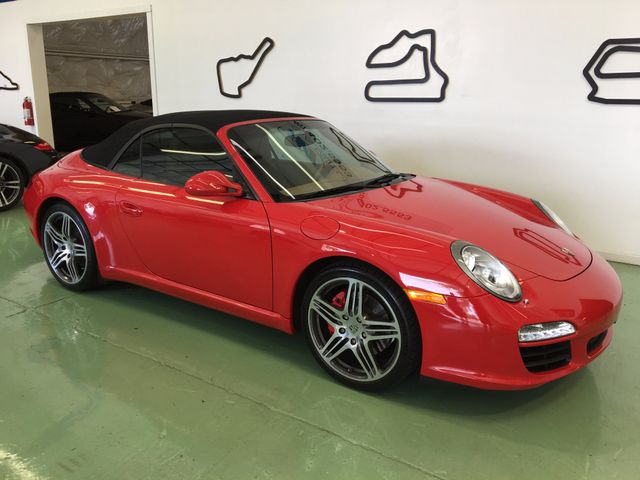 2009 Porsche 911 Carrera S Longwood, FL 32
