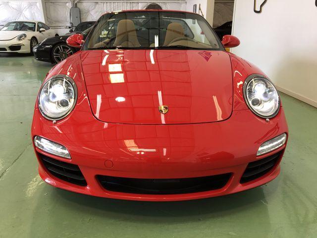 2009 Porsche 911 Carrera S Longwood, FL 4