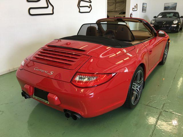2009 Porsche 911 Carrera S Longwood, FL 10
