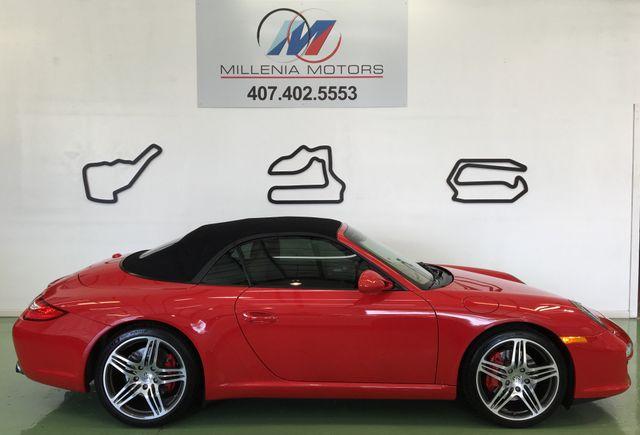 2009 Porsche 911 Carrera S Longwood, FL 31