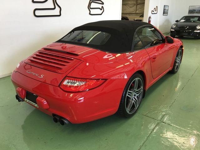 2009 Porsche 911 Carrera S Longwood, FL 35