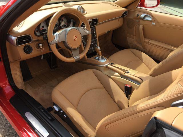 2009 Porsche 911 Carrera S Longwood, FL 47