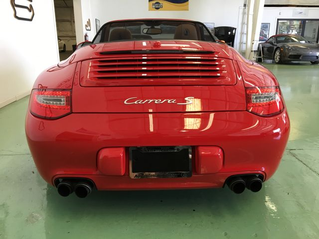 2009 Porsche 911 Carrera S Longwood, FL 9